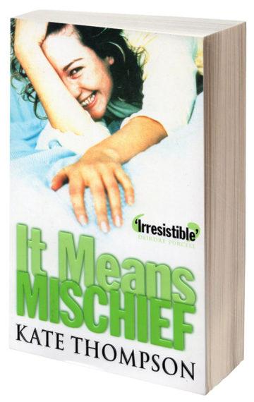It Means Mischief