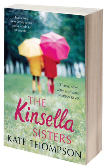 The Kinsella Sisters